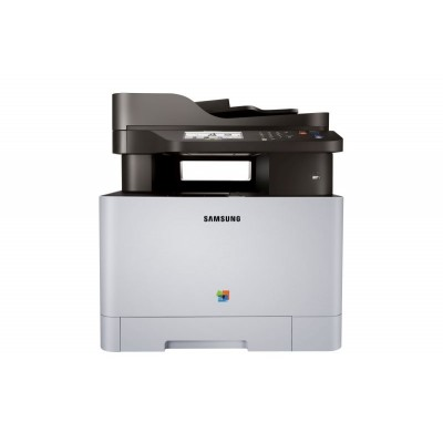 Samsung Colour Laser Multi Function Printer