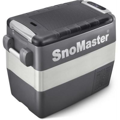 SnoMaster SMDZ-LS50 12V/220V 50L Fridge/Freezer