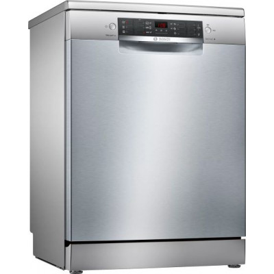 Bosch SMS46NI00Z 13 Place Stainless Steel Freestanding Dishwasher