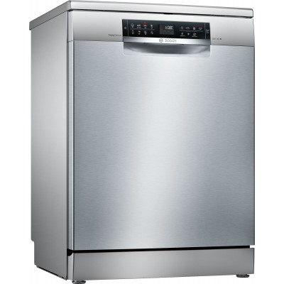 Bosch Serie 6 SMS68TI00Z 13 Place  60cm Freestanding Dishwasher Stainless Steel