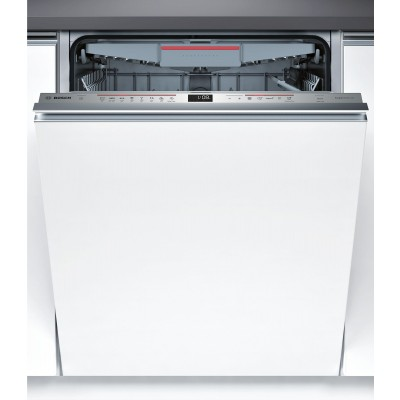 Bosch SERIE 6 SMV68MD02E 14 Place Dishwasher