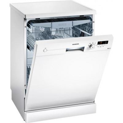 Siemens SN215W01EZ 13 Place White Freestanding Dishwasher