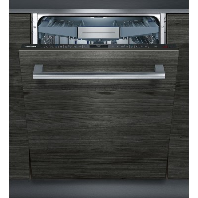 Siemens SN758X01TH iQ500 60cm Built-in Dishwasher