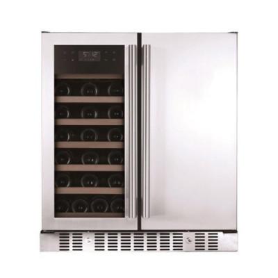 SnoMaster VT-19D ProWine Chiller/Beverage Cooler