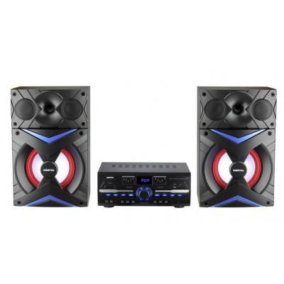 Sinotec SP-101+AV-100 2.0CH Loud Speaker System