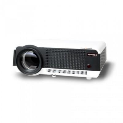 Sinotec SPJ-86C LED Projector