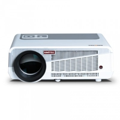 Sinotec SPJ-96M LED Projector
