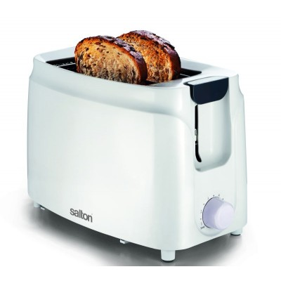 Salton Cool Touch Two Slice Toaster