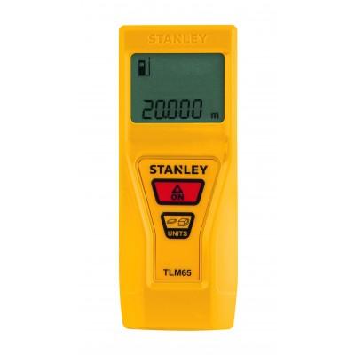 Stanley Laser Measure 20M
