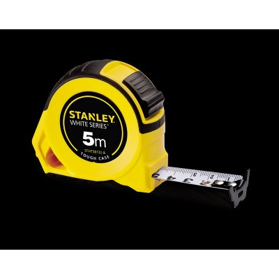 Stanley 8m Tough-Case Tape Measure