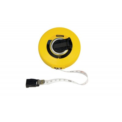 Stanley 30m Closed-Case Tape Measure