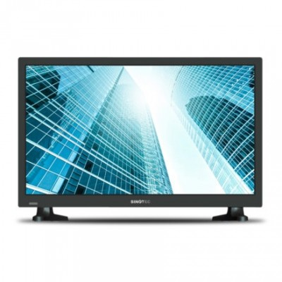 "SINOTEC 19"" HD READY D-LED TV"
