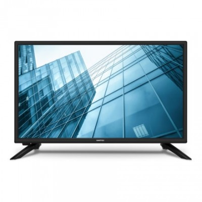"SINOTEC 24"" HD READY LED TV"