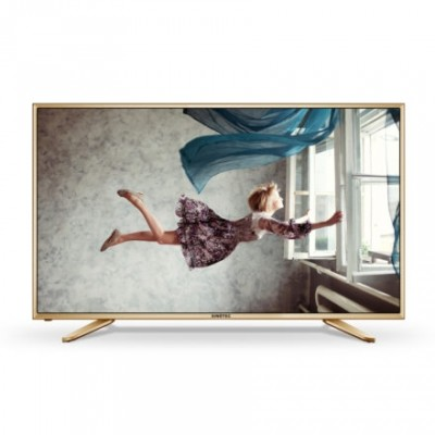 "SINOTEC 55"" UHD DIGITAL SMART LED TV"