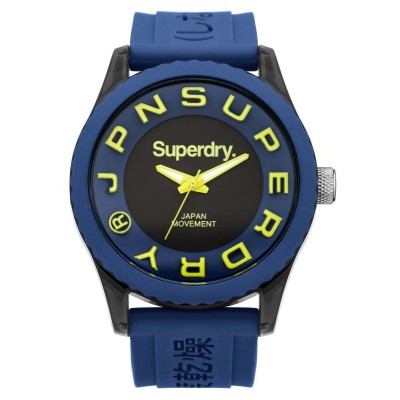 SuperDry-Watch SYG145U