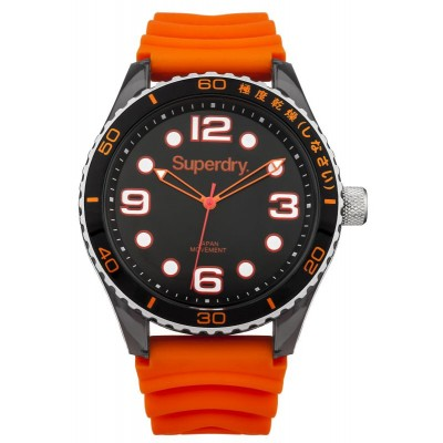 SuperDry-Watch SYG163O