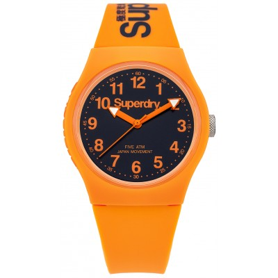 SuperDry-Watch SYG164O
