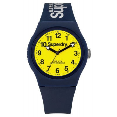 SuperDry-Watch SYG164U