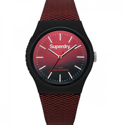 Superdry SYG184RB Urban Herringbone