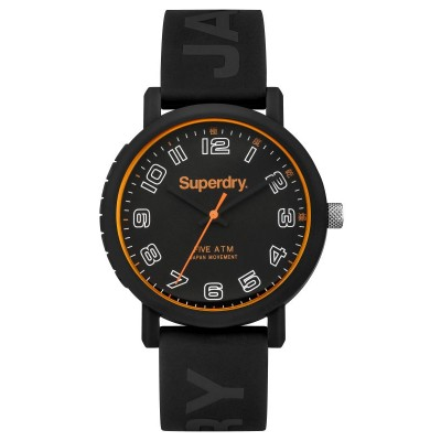 SuperDry-Watch SYG196B