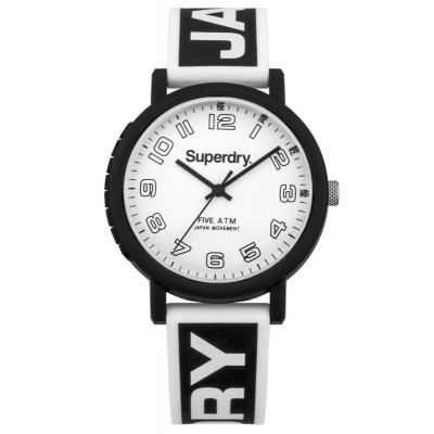 SuperDry-Watch SYG196BW