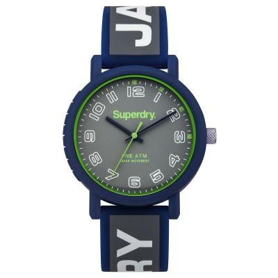 SuperDry-Watch SYG196E