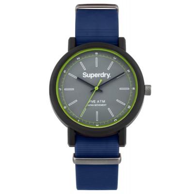 SuperDry-Watch SYG197U