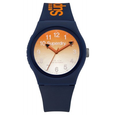 SuperDry-Watch SYG198UO