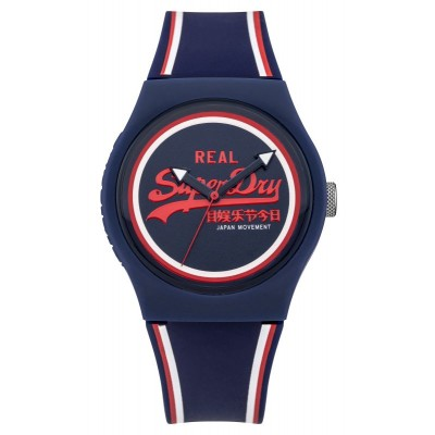 SuperDry-Watch SYG198UR
