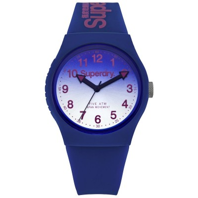 SuperDry-Watch SYG198UU