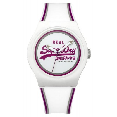 SuperDry-Watch SYG198WR