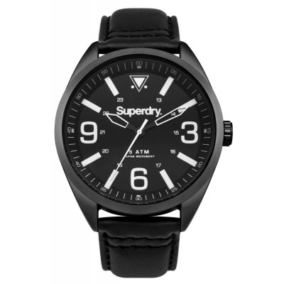 SuperDry-Watch SYG199BB