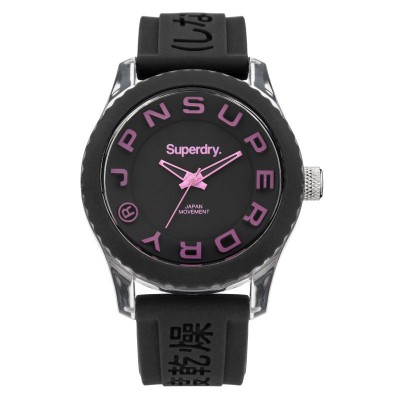 SuperDry-Watch SYL146B