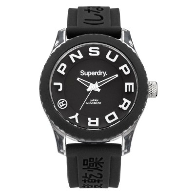 SuperDry-Watch SYL146BW
