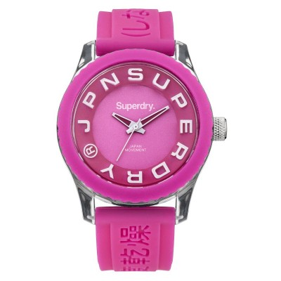 SuperDry-Watch SYL146P