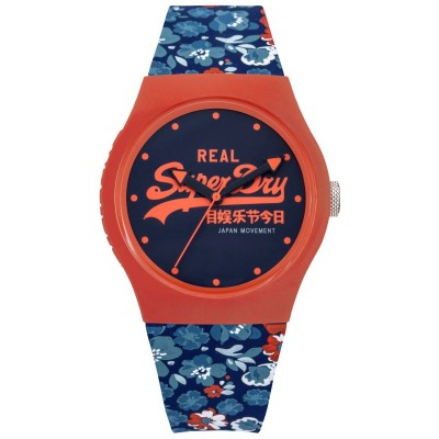 SuperDry-Watch SYL169UCO