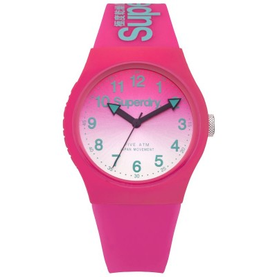 SuperDry-Watch SYL198PN