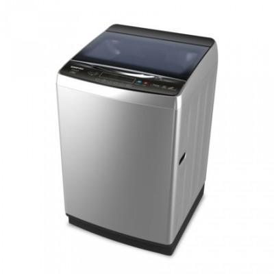 Sinotec 13Kg Top Load Washing Machines - Silver