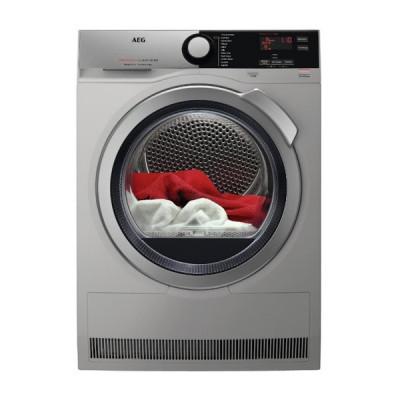 AEG T7DBE835 8kg Front Load Heat Pump Dryer