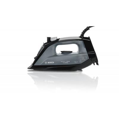 Bosch TDA102411C  2400W Sensixx'x DA10 CordPlus Steam Iron