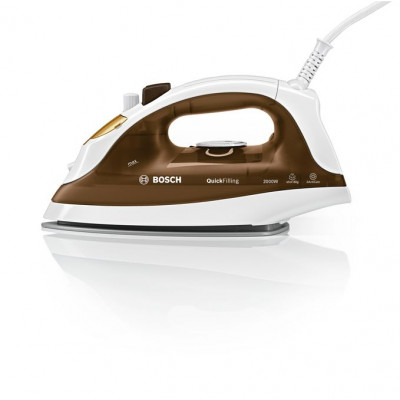 Bosch TDA2360 2000W QuickFilling Steam Iron