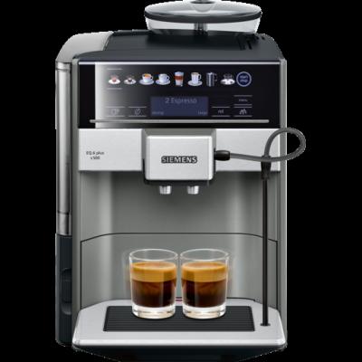 Siemens TE655203RW EQ.6 Fully Automatic Coffee Machine
