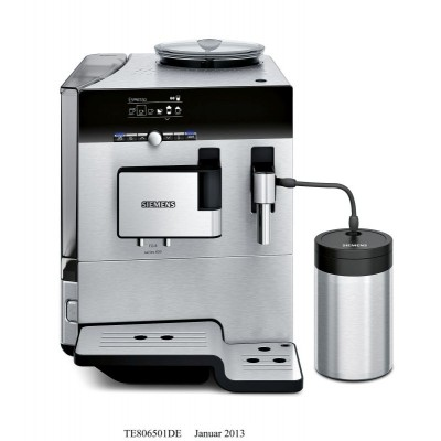 Siemens Stainless Steel Fully Automatic Espresso And Coffee Machine