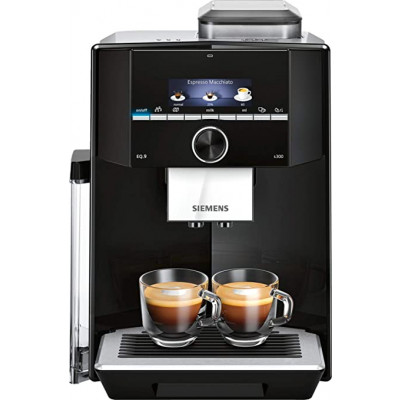 Siemens TI923309RW Fully Automatic Coffee Machine