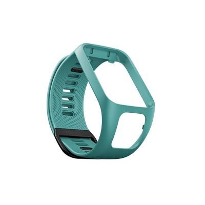 TomTom Runner 3/Spark 3 Strap (Aqua)