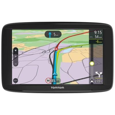 TomTom Via 62 GPS