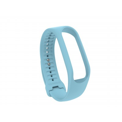 TomTom Touch Strap | Azure Blue