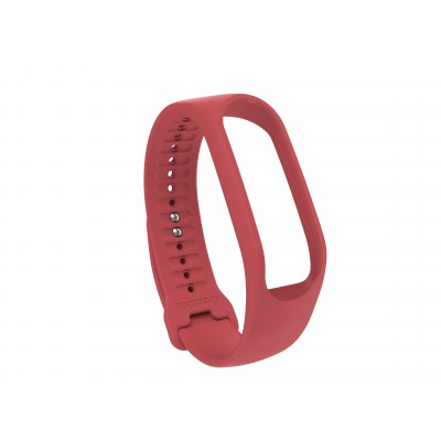 TomTom Touch Strap | Coral Red