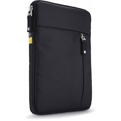 "Case Logic TS108 7"" 8"" NYLON SLEEVE WITH POCKET"