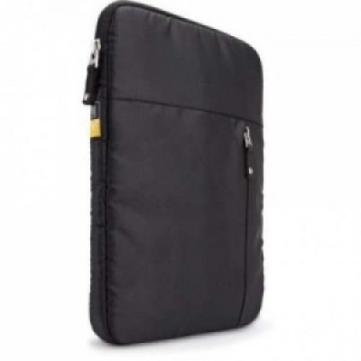 "Case Logic TS110K 9"" 10.1"" NYLON SLEEVE WITH POCKET"